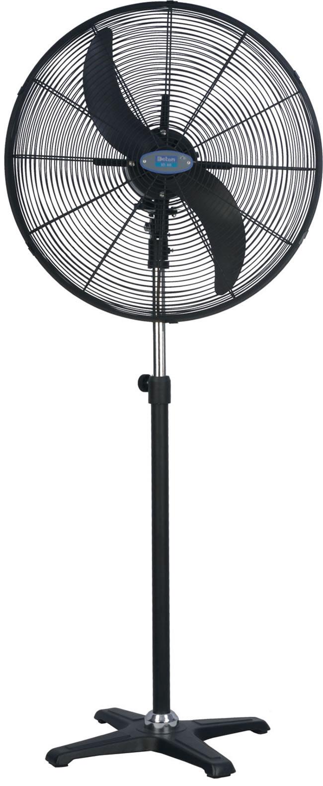 德通工业强力电风扇